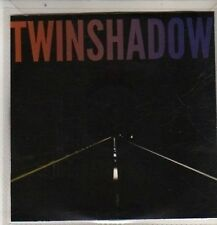 (DB362) Twin shadow, 5 Seconds - 2012 DJ CD
