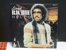 LIONEL RICHIE Hello ZB61337