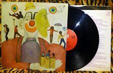 Roxy LP Self-Titled Elektra EKS 74063 Family Tree The Wackers Bob Segarini PSYCH