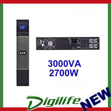 Eaton 5PX 3000VA/2700W 2U Rack/Tower UPS with 3 years warranty