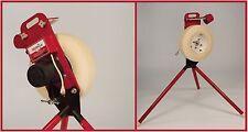 New! Firstpitch Original Softball Pitching Machine