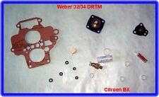 Weber 32/34 DRTM,Verg.Rep.Kit,Citroen BX