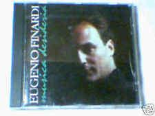 EUGENIO FINARDI Musica desideria cd ALLOISIO