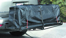 "New 54-1/2"" Long Expandable Nylon Cargo Carrier Cover"