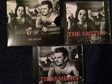 The Smiths,Best One & Two, 2 CD Box/Schuber(1993) lim(5000),sehr rar, !!!