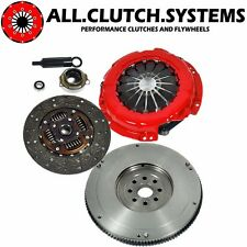 ACS ULTRA STAGE 1 CLUTCH+FLYWHEEL KIT 1988-1995 TOYOTA 4RUNNER PICKUP T100 3.0L