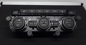 Original VW Tiguan Klimabedieneinheit 5NA 907 044 N  WZU