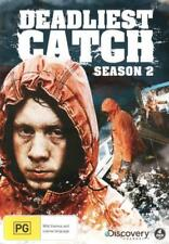 Deadliest Catch: Season 2 (Discovery Channel)