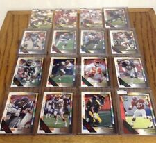 Huge Lot 1991-93 Wild Card Stripes 5 10 20 50 Football