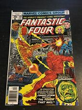 Fantastic Four#189 Incredible Condition 9.0(1977) Jack Kirby Art!!