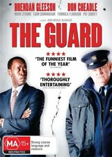 The Guard (DVD, 2011)