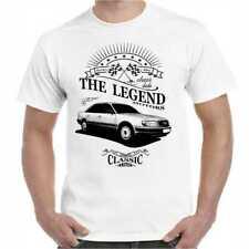 T-Shirt 100 C4 Oldtimer Youngtimer Classic Motiv