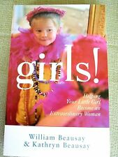 """""""GIRLS!"""" BOOK BY WILLIAM BEAUSAY & KATHRYN BEAUSAY, NEW Paperback"""