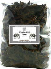 Star Anise Curry Spice 500g Post 500g