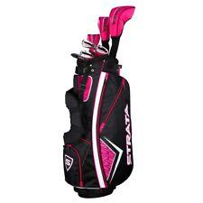 Callaway 2019* Strata Women 11-Piece Complete Golf Set - Right Hand