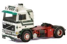 WSI01-2467 - Camion 4x2 solo VOLVO F12 aux couleurs du transporteur Gino Lambrec