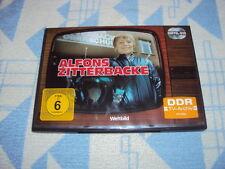Alfons Zitterbacke Doppel DVD  DDR TV-ARCHIV Enrico Lübbe