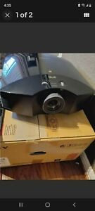 Sony VPL-HW50ES 1080p 3D SXRD Home Cinema Projector
