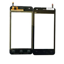 Black Touch Screen Digitizer Glass Panel For Micromax A69 Free Shipping