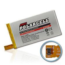 PolarCell Batería para Sony Xperia Z3 Compact D5803 D5833 LIS1561ERPC pila