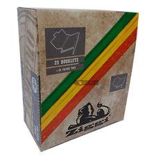 Ziggi URS Tips / Roach Card - Tips & Rolling Tray - Full Box