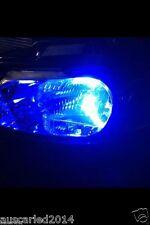 Blue LED SMD Parker Globes bulbs 2x T10: Nissan Skyline Silvia R32 R33 180sx R34