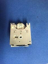 Wh12X1052 Ge Washer Coin Timer (New)