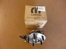 Radnabe Radlager vorne original Mopar 52089434AE Jeep Grand Cherokee  WH 05-10