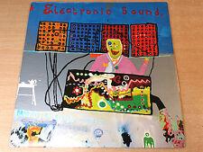 EX-/EX- !! George Harrison/Electronic Sound/1969 Zapple LP/USA