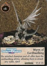 Spellfire - Forgotten Realms Chase #17 - FRc/17 - Wyrm of Earthwalking - D&D