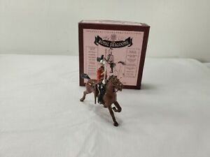 W BRITAIN British 1st Royal Dragoons #8830 Special Edition Toy Soldiers