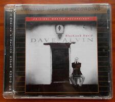 DAVE ALVIN Blackjack David ORIGINAL MASTER RECORDING UDSACD 2007 SUPER AUDIO CD