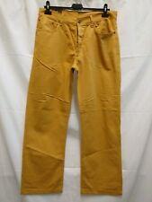 pantalone uomo Marlboro Classics cotone leggero size 34 taglia 48