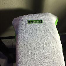 Motivational Gym Towel, Custom