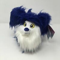 Wolfie Plush - Vampirina - Authentic Disney Plush - 21cm - BNWT Vampirina Wolfie