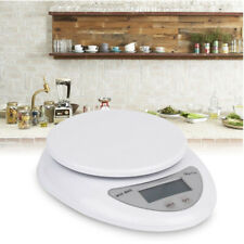5kg Digital Electronic LED Scale Food Kitchen Diet Balance Weighting Tool Charm