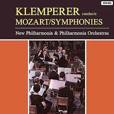 Otto Klemperer Mozart Symphonies 5 SACD Hybrid Box Set TOWER RECORDS 2019