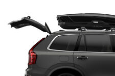 Thule Motion XT XL Roof Box Black Glossy 500L 75kg Load Capacity Dual Opening