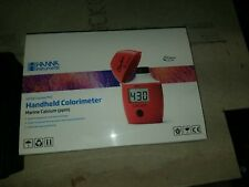 Hanna Hi758 Marine Calcium Checker