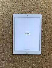Apple iPad Pro 32GB Wi-Fi Rose Gold 9.7in Tablet A1673 MM172LL/A
