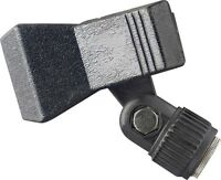 Universal Mikrofonklammer auch für Funkmikrofone Mikrofon Halterung Mic-Klammer