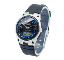 -Casio AW82-1A Dual Time Watch Brand New & 100% Authentic