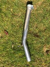 Suppression silencieux intermédiaire résonateur golf 7R 5G & AUDI S3 8V