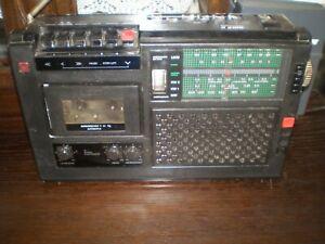 Stern-Radiorecorder R 4100