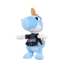 "KBO League NC Dinos Mascot Dandi Baseball Stuffed Animal HomeRun Doll 21.7"""