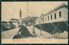 Treviso Valdobbiadene ABRASA cartolina XB4058