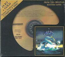 Asia Asia 24 Karat Gold CD Audio Fidelity Neu OVP Sealed AFZ 068 OOP