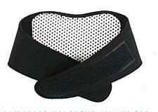 Magnetic Therapy Neck Spontaneous Heating Headache Belt Neck Massager ^