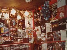 VINTAGE 1978 CHICAGO LP RECORD STORE LED ZEPPELIN UFO DEVO ALBUM STAR WARS PHOTO