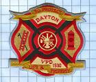 Fire Patch - DAYTON